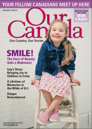 Media Scan for Our Canada