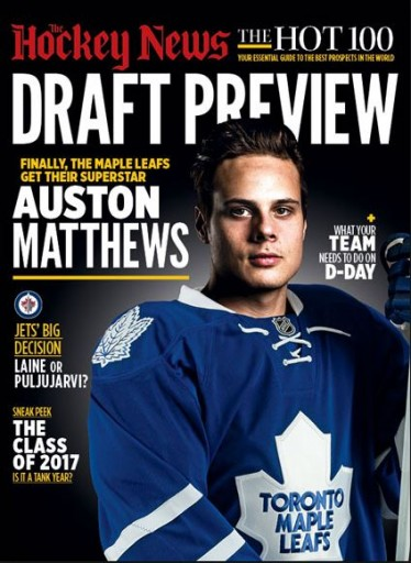 Media Scan for The Hockey News