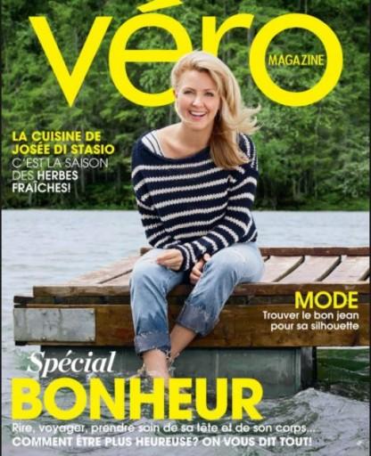 Media Scan for Vero Magazine- Quebec