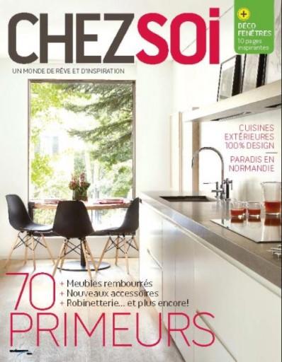 Media Scan for Chez Soi