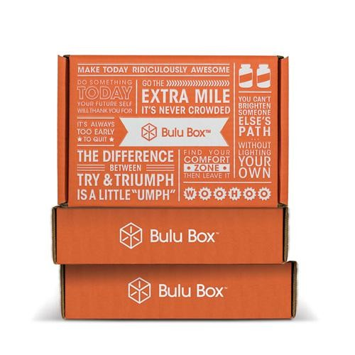 Media Scan for Bulu Box PIP