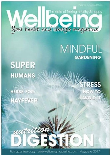 Media Scan for Wellbeing