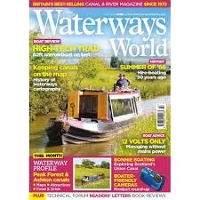Media Scan for Waterways World