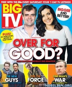 Media Scan for Daily Star - Big TV