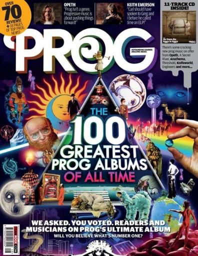 Media Scan for Prog