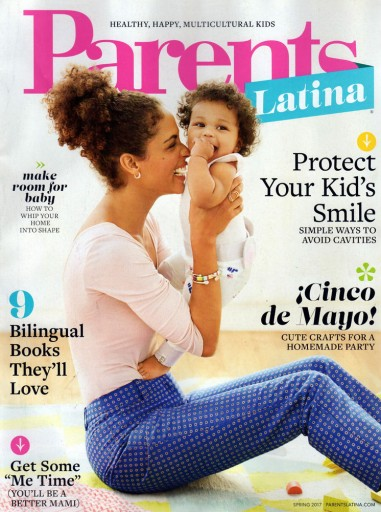 Media Scan for Parents Latina
