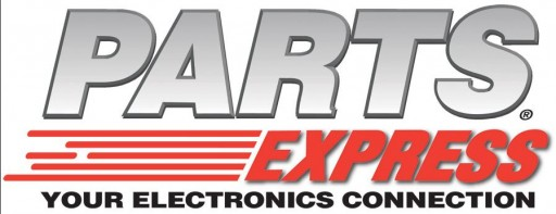 Media Scan for Parts Express PIP