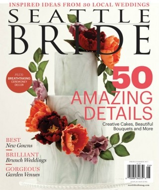 Media Scan for Seattle Bride