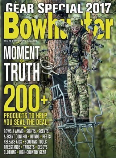 Media Scan for Bowhunter