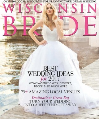 Media Scan for Wisconsin Bride