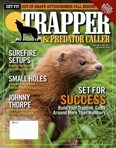 Media Scan for Trapper & Predator Caller
