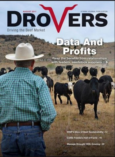 Media Scan for Drovers