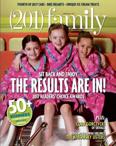 Media Scan for 201 Family