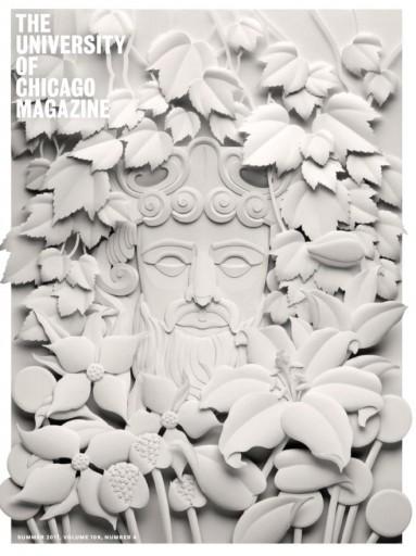 Media Scan for University of Chicago Magazine
