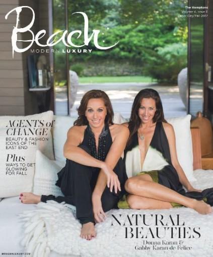 Media Scan for Beach Modern Luxury