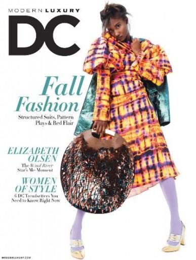 Media Scan for DC Modern Luxury