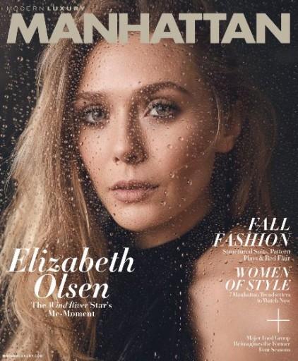 Media Scan for Manhattan Modern Luxury