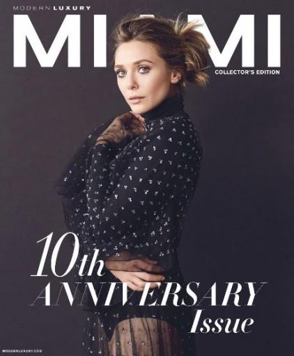 Media Scan for Miami Modern Luxury