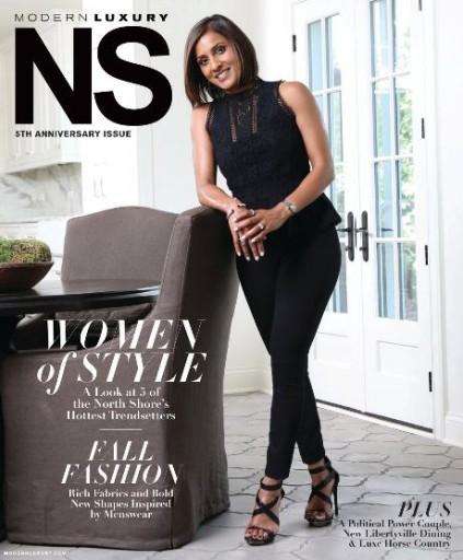 Media Scan for NS Modern Luxury