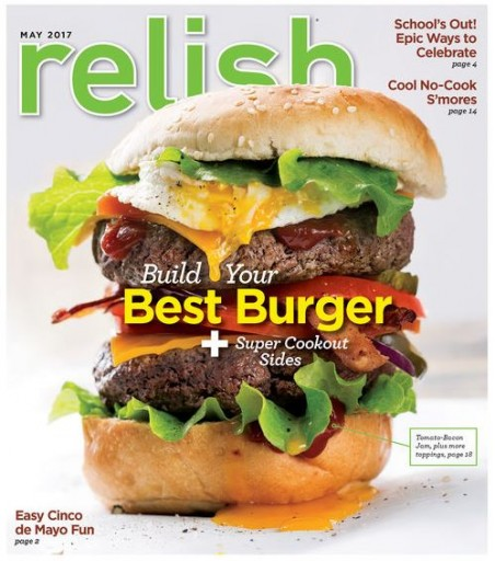 Media Scan for Relish