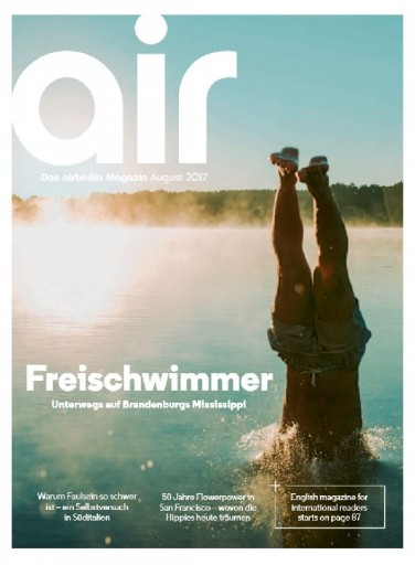 Media Scan for Air Berlin
