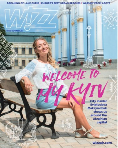 Media Scan for Wizz - Central and Eastern Europe