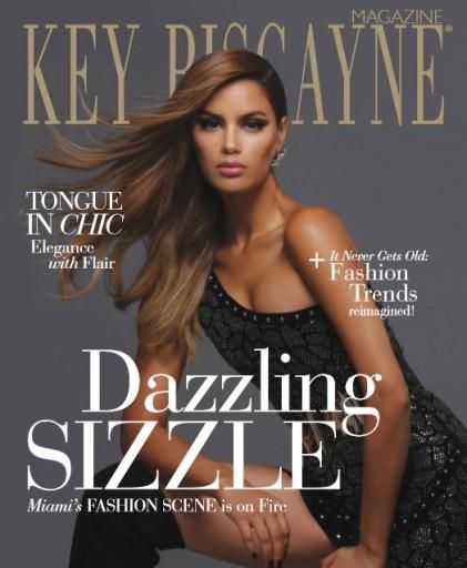 Media Scan for Key Biscayne