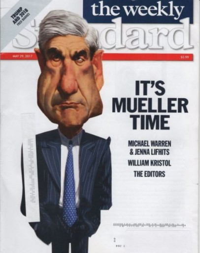 Media Scan for Weekly Standard, The