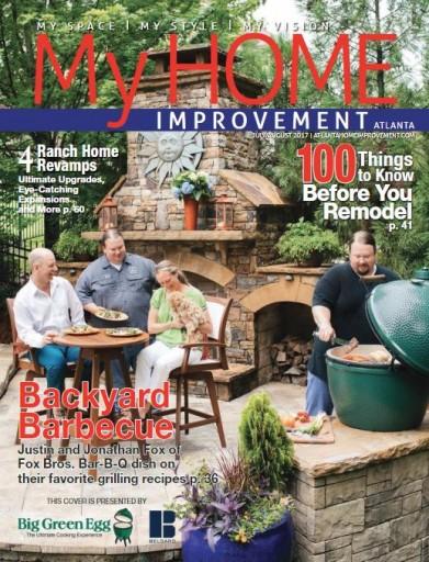 Media Scan for Atlanta Home Improvement