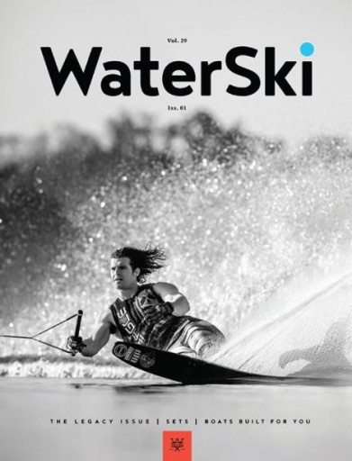 Media Scan for WaterSki