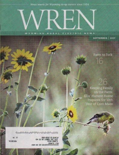 Media Scan for WREN (WY)