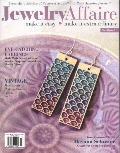 Media Scan for Jewelry Affaire