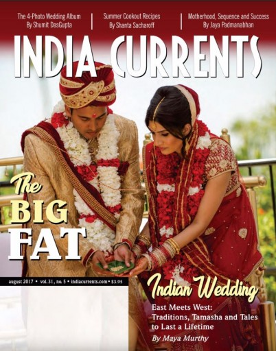 Media Scan for India Currents