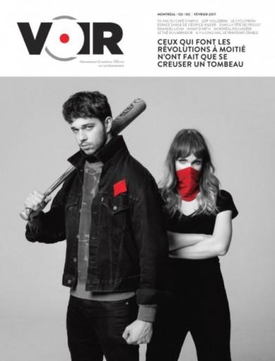 Media Scan for Montreal Voir