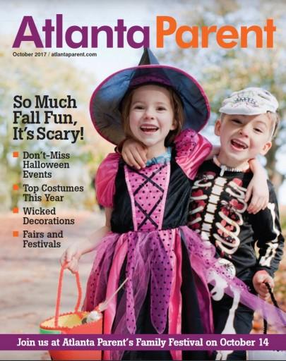 Media Scan for Atlanta Parent