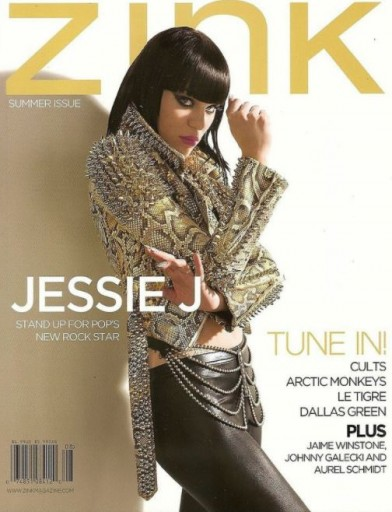 Media Scan for Zink Canada