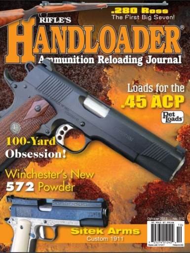 Media Scan for Handloader
