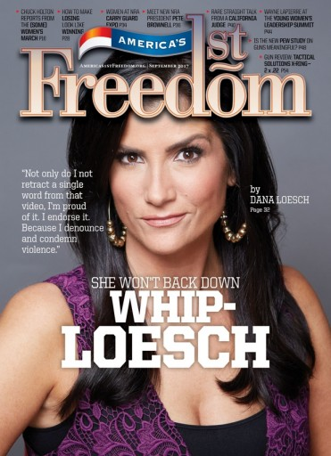 Media Scan for America's 1st Freedom