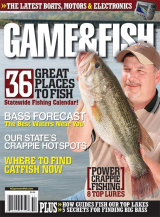 Media Scan for Game & Fish