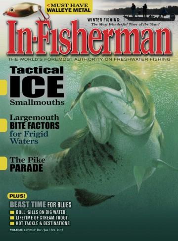 Media Scan for In Fisherman