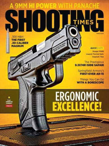 Media Scan for Shooting Times