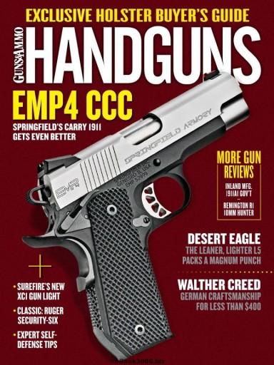 Media Scan for G & A Handguns