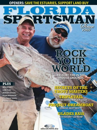 Media Scan for Florida Sportsman