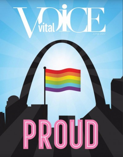 Media Scan for St. Louis Vital Voice