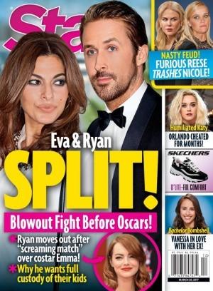 Media Scan for Star Magazine