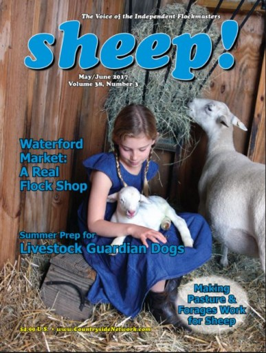 Media Scan for Sheep!