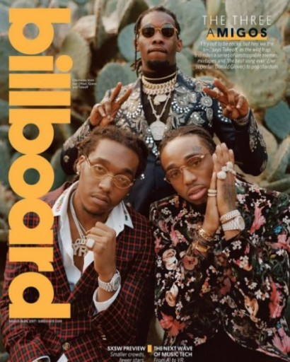 Media Scan for Billboard