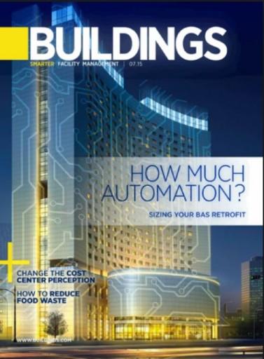 Media Scan for Buildings