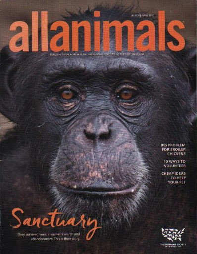 Media Scan for All Animals