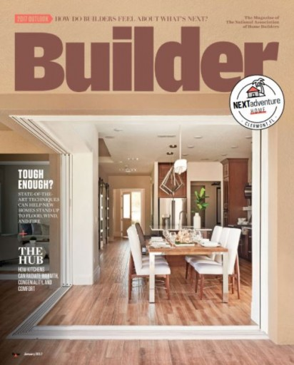 Media Scan for Builder